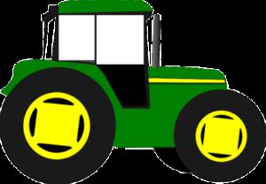 Hooglandse Tractor Tocht @ De Plank